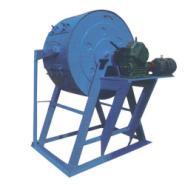 球团矿烧结矿机械强度测定转鼓机图片