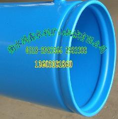 供应煤矿井下用聚乙烯涂层复合钢管快速接头连接煤矿井下用聚乙烯涂层