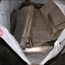 光明回收废镍 回收废镍 收废镍
