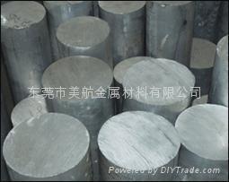供应2024铝棒-东莞2024铝棒