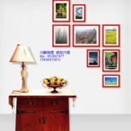 高密相框批发实木相框木制相框图片