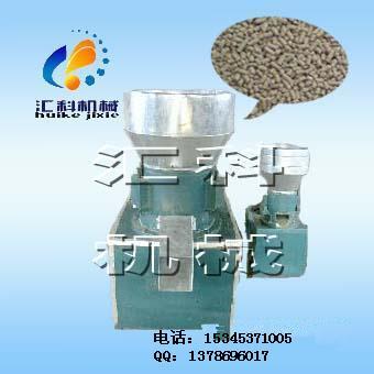 供应型号齐全的颗粒饲料加工机械 新款家禽饲料设备加工机