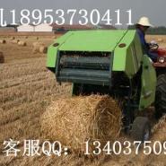 大型玉米秸秆打捆机大型秸15图片
