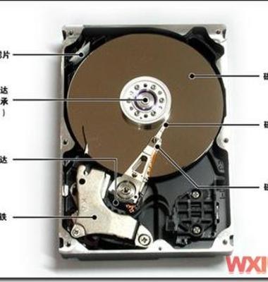 WD售后西数售后服务WD硬盘维修图片/WD售后西数售后服务WD硬盘维修样板图 (4)