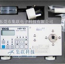 广东供应HP-100电动螺丝扭力计浙江HP-100数显扭矩检测仪批发
