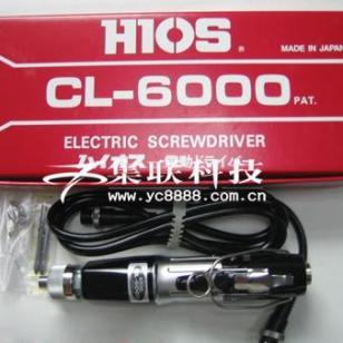 CL6000电批图片