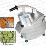 供应DH-300台式球茎类切菜机