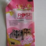 宠物清洁用品包装袋除臭液吸嘴袋图片