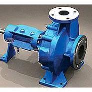 RY风冷式导热油泵图片