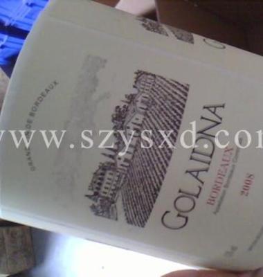 红酒标签图片/红酒标签样板图 (2)