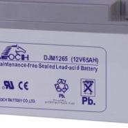 DJW12-5点0理士电池图片