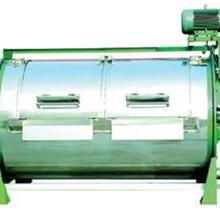 供应吸水拖把专用工业洗衣机脱水机-全钢制造GX15-300KG洗衣机批发