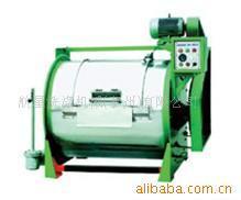 供应绍兴纺织件专用大型工业洗衣机-GX15KG-300KG不等图片