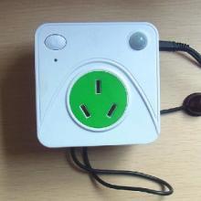 供应电视红外遥控节能转换插座