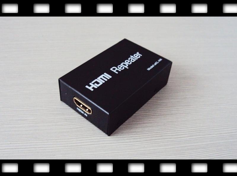 HDMI放大器