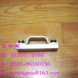 钢制方孔管夹供应