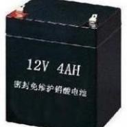 12V铅酸蓄电池4AH价格图片