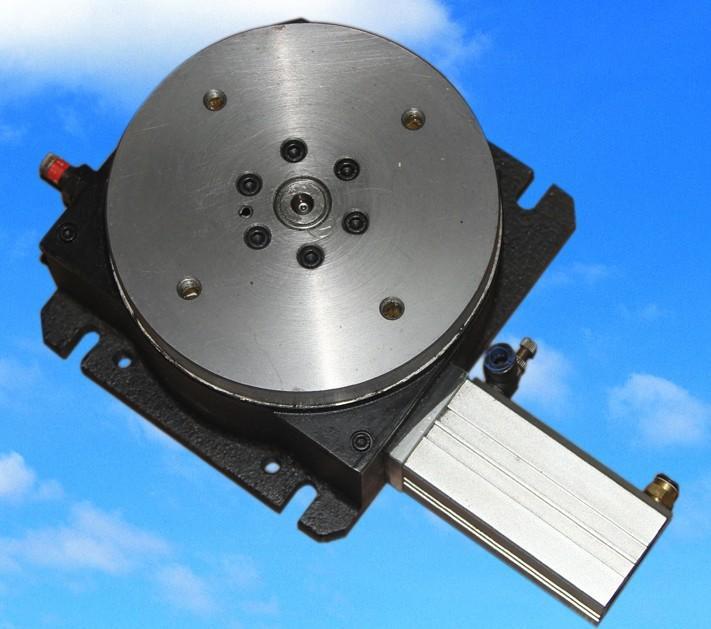 分度盘_分度盘供货商_供应气动分度盘图片