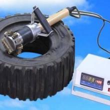 供应轮胎LOGO印号机橡胶商标烙印机
