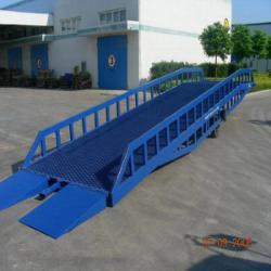 供應移動式液壓登車橋移動登車橋