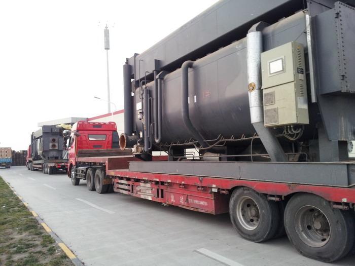 供应回收河北溴化锂冷水机