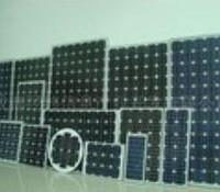供应太阳能电池板组件