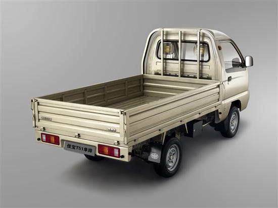 单排小货车T51图片|一汽佳宝单 -东风单排小货车图片 东风小康单排图片
