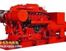 供应燃气系列品牌发电机    0991-3856119