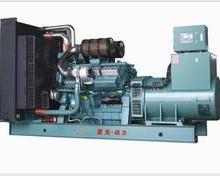 供应国产知名品牌发电机组   18609915083