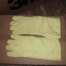供应500度高温手套,耐高温手套