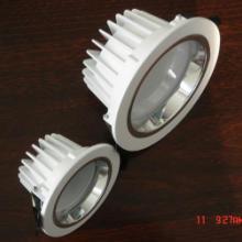 供应8寸内置压铸筒灯内置压铸筒灯厂家
