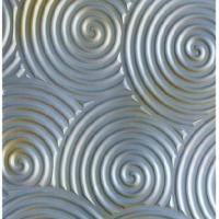 供应多姿多彩波浪板浮雕板通花板木皮编织板木线