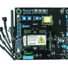 供应稳压板SX440发电机组零部件