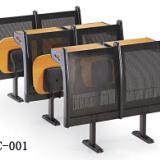 供应阶梯教室座椅与课桌椅-阶梯教室固定座椅-阶梯教室联通桌椅