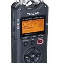 供应TASCAMDR-40数字录音机
