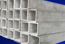 供应产品库Q345B方钢价格信息产品方钢规格齐全天津元浩批发