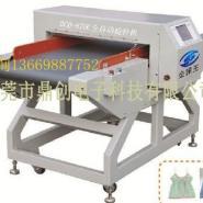 纺织品断针检测器检测机探针机图片