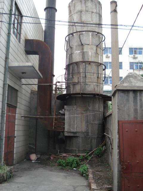 麻石除尘器图片/麻石除尘器样板图 (3)