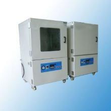 供应深圳章氏烘箱真空炉电热设备烤箱高温炉铁氟龙真空炉图片