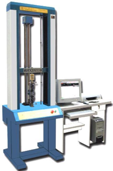 供应聚合物材料拉力机
