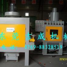 供应自动喷砂机/全自动喷砂机/秦鹏/生产厂家