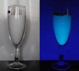 无放射性荧光粉图片