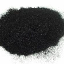 供應黑色纖維點,注塑專用黑色纖維點,金點耐高溫黑色纖維點圖片