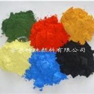 特种塑料专用耐高温颜料图片