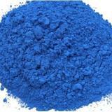 供应蓝色玻璃石专用钴蓝蓝色宝石专用钴蓝深圳钴蓝