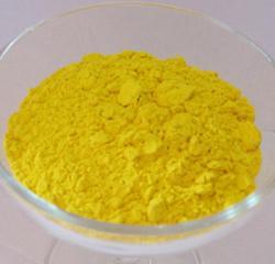 皮革专用钛镍黄图片