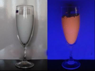 荧光粉发光,紫外光变色荧光粉,隐形荧光粉,荧光颜料