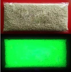 玻璃发光粉图片