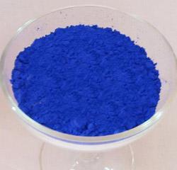 钴蓝耐高温颜料,ROHS标准钴蓝,食品包装专用耐高温钴蓝