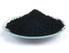 食品包装专用耐高温铜铬黑图片